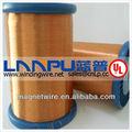 boa elétrica e calor desempenho ennameled fio de cobre calibre 14