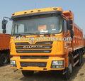 25 toneladas marca- novo f3000 shacman caminhão basculante/basculante