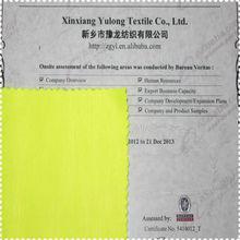 65 Polyester 35 Cotton Interlock/Interweave Fabric In High Color
