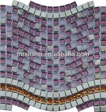 305 * 305 desenhos de planícies coloração italiano mosaic tiles