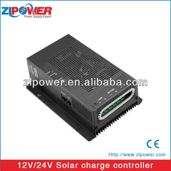 MPPT Solar Charge Controller 12V/24V 40Amp, 60Amp