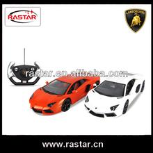 Rastar 1:10 Lamborghini adult battery toys 2012