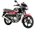 Motocicletas de 125 cc y 150 cc