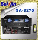 5.1 Channel Amplifier, 5.1 Channel Karaok