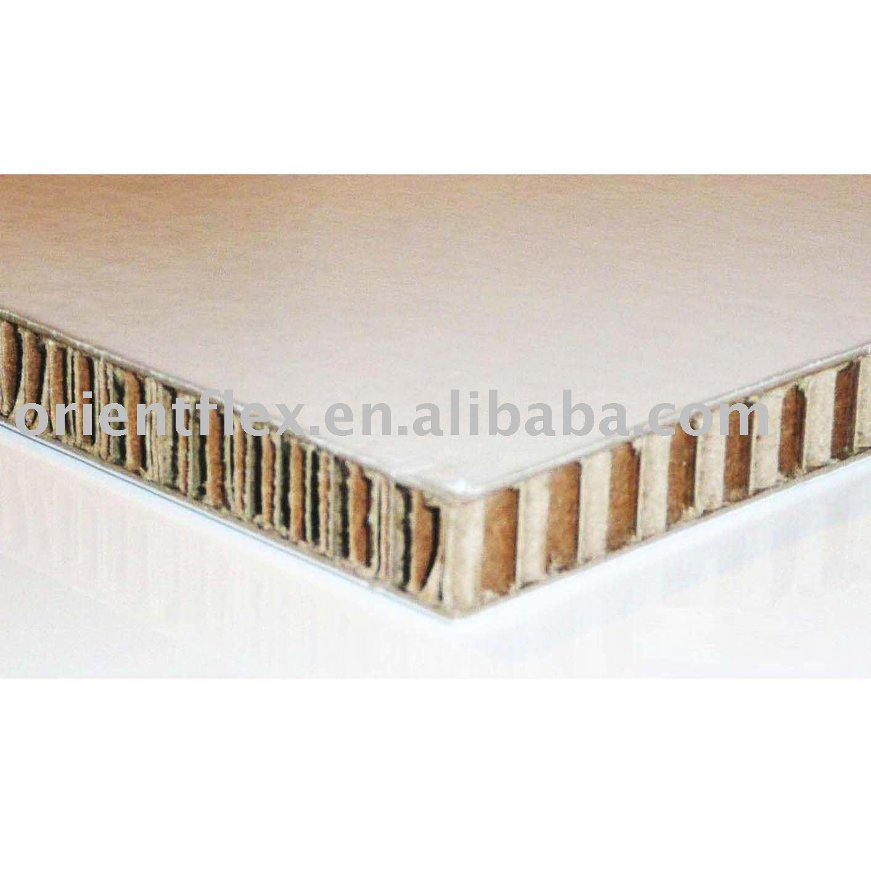 Nid d 39 abeille carton papier d 39 impression id du produit for Carrelage nid d abeille