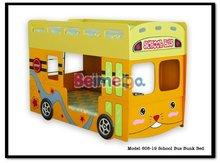 School Home Bedroom Furniture Bunk Bed For Kids/School Bunk Bed 608-19