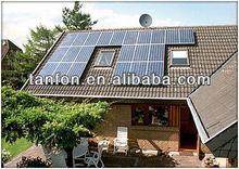 310 watt solar panel solar power MPPT system high efficiency 240 watt solar panel