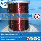 Enameled Aluminum Motor Winding Wire
