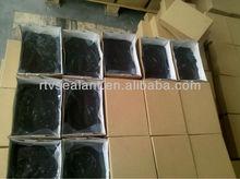 Glazing use hot melt butyl sealant