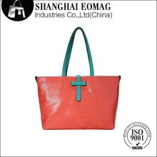 Candy color brand handbags suppliers for girl