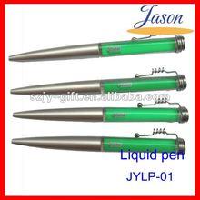 floating Liquid pen