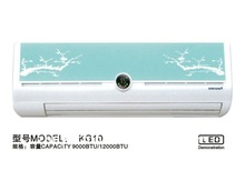 18000BTU NEW air conditioner