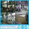 2014 lower consumption rice bran oil machine advanced technology coconut oil machine