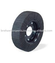 Laminated Tyre