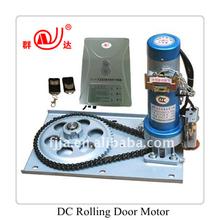 Industrial DC 24V roller shutter motor