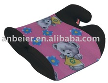 YOUTH BOOSTER SEAT BABY CAR SEAT BAB002(for children from 15-36kgs) with ECE R44/04