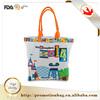 2014 spring & summer Polyester Tote Bag