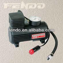 12V portable new car air compressor