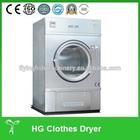 Hotel/hospital commercial laundry finishing equipment