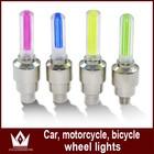 New led wheel light , car/motorcycel/bicycle spoke wheel light