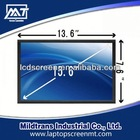 100% original replacement Laptop LED/lcd screen LTN156AT05-H01 dell laptop screen protector