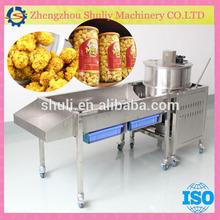 2014 commercial Amercian ball type popcorn machine