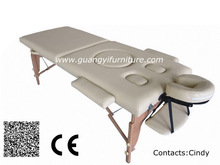 Massage Table for pregnant woman