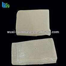 High quality chewing gum base block Gum Base Polyvinyl Acetate