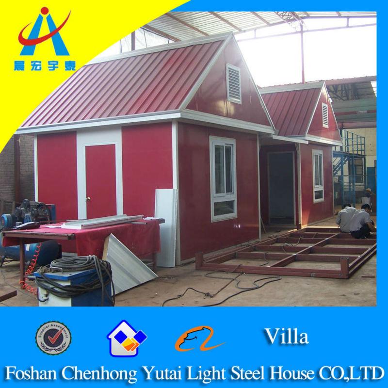 Garten LoungemObel Holz Sale ~ Rot holz garten fertighaus kabine zum verkauf( chyt 1055) Villa