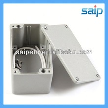 Hot sale waterproof aluminum box aluminum equipment box