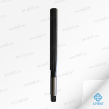 special hss straight flute machine reamers for