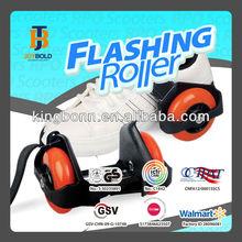 Adjustable Size Toy Roller Skate, Rocking Skate