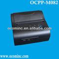 Ocpp- m082----- portátil impresora de recibos para el iphone android de la impresora térmica