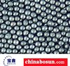 S460 Abrasive cast carbon Steel Shot 1.4mm, Best surface~~