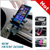 2014 new products mobile phone car holder for note 3 and i 6