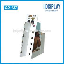 POP up corrugated cardboard sunglass display