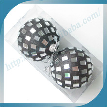 promotion trend wholesale shatterproof christmas ball ornaments