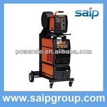 2013 High Quality plastic sheet welding machine DSP