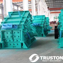 CGF1008 impact crusher machine,Use technology of hazemag impact crusher