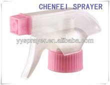 Plastic Trigger sprayer 28/410
