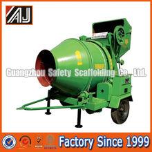 Hot Sale JZC350 Electric Motor Concrete Mixer (Made in Guangzhou, China)