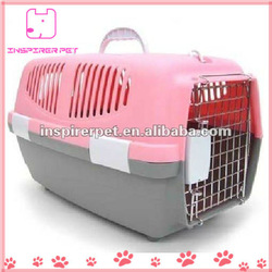 Air Pet Carrier aluminum dog crate
