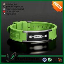 4 in 1Bio Elements Energy Magnetic Fashion Bracelet 2015