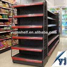 Store Shelf / Grocery store shelf / convenience store shelf
