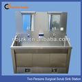 lavandino lavaggio chirurgico stazione usato come la Cina apparecchiature stanza pulita