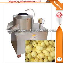 JD-350 Top sales vegetable/ fruit/ carrot/ automatic peeler potato machine