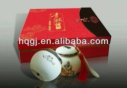 selling Chinese medlar honey in sachet made in China