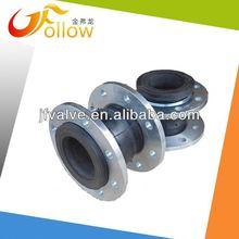 JFollow DIN neoprene rubber expansion joints concrete manufacture