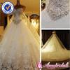 SA3970 Brilliant sweetheart bling wedding dresses ball gown