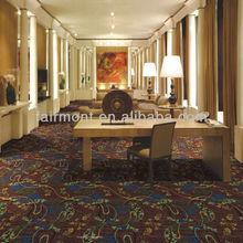 Anti Slip Brand Carpet, Economy Hotel Carpet